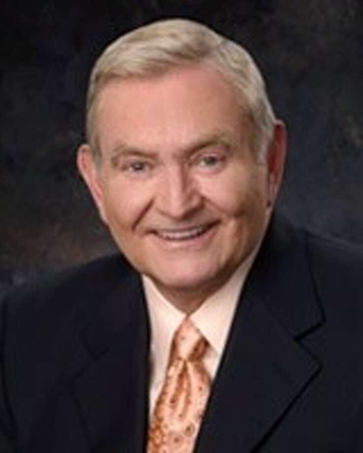 ABC13 Anchor Dave Ward