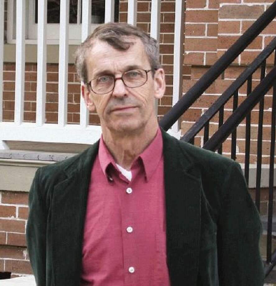 Professor Peter Cooley of Tulane University is the featured speaker and poet at Writers in Performance on Thursday.