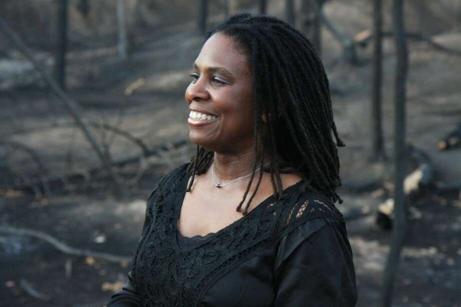 Ruthie Foster played at Dosey Doe on Feb. 23. She got her start playing local venues and is now enjoying fame worldwide.