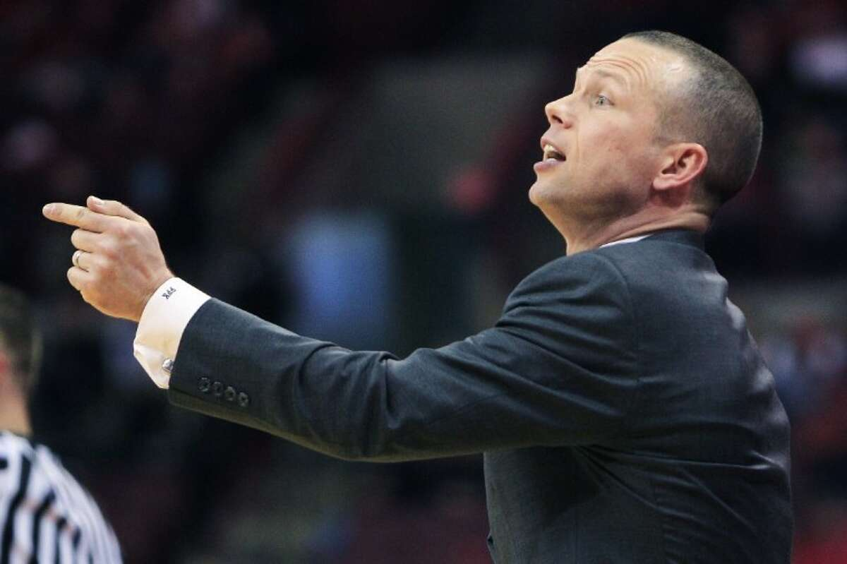 Winthrop coach Pat Kelsey said he wanted to take advantage of the opportunity to reach a large audience after Tuesday's game against No. 7 Ohio State in Columbus, Ohio.