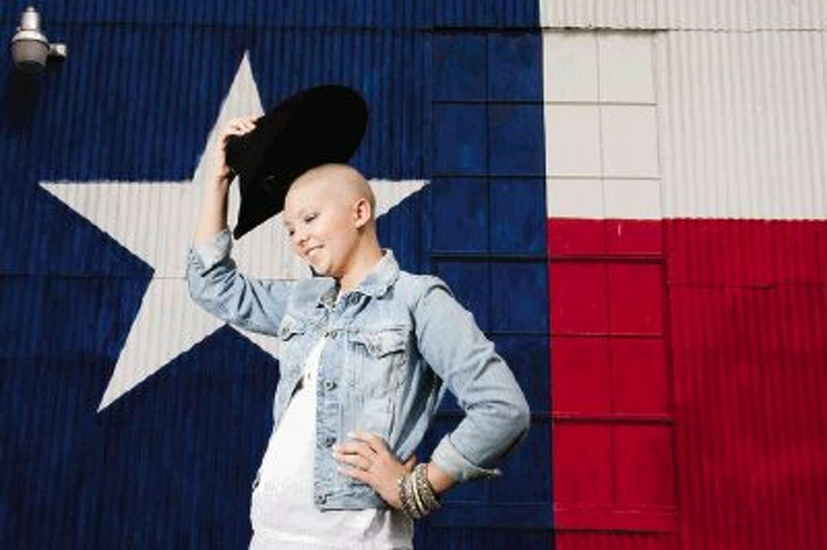 Kayli Rogers, 17, is a candidate for 2012 Montgomery County Fair Queen.The Willis High School student was diagnosed with Hodgkin's lymphoma in October and has been undergoing chemotherapy treatments at Texas Children's Hospital.