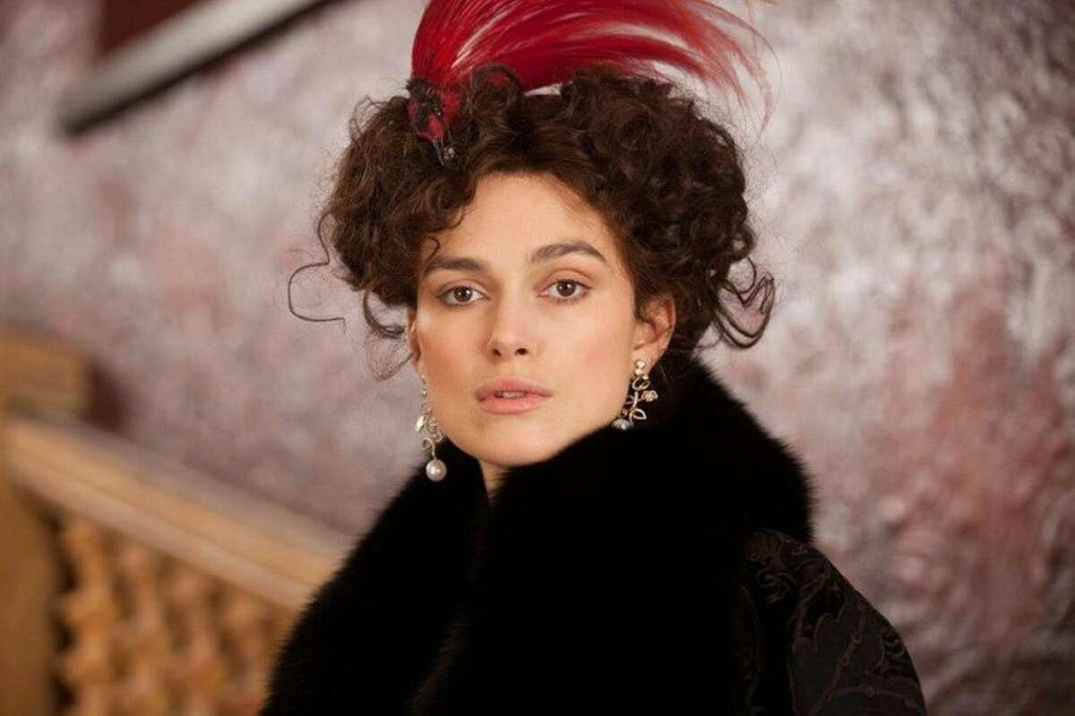"""""""Anna Karenina"""" dutifully explores some of life's most complicated questions about immorality, amorality and the costs of thumbing your nose at social conventions."""