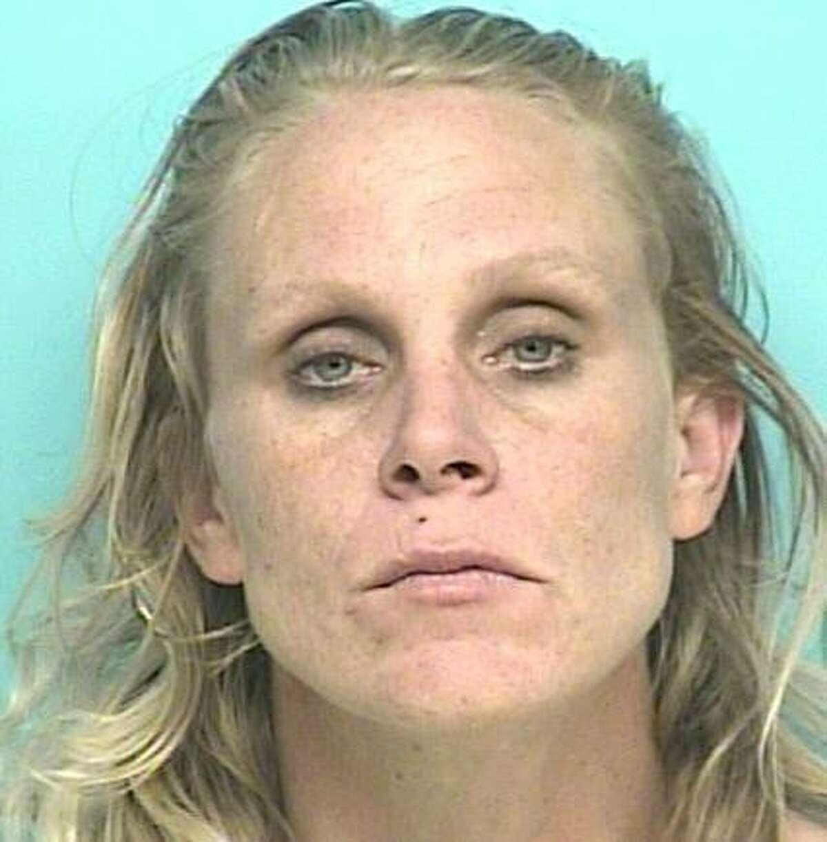 "CHANDLER, Tonya JoWhite/Female DOB: 01/23/1976Height: 5'08"" Weight: 150 lbs.Hair: Blonde Eyes: BlueWarrant: # 120302503 Capias Debit/Credit Card Abuse LKA: Hall., Montgomery."