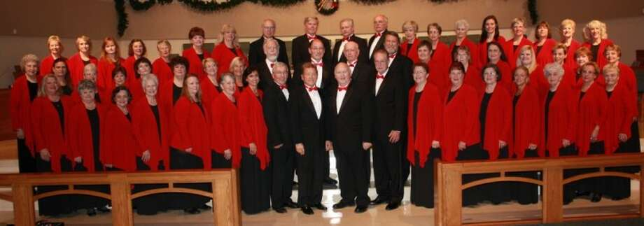 "The Montgomery County Choral Society closes its 40th season on March 30 with the concert ""Our Heritage in Song"" at the First United Methodist Church in Conroe."