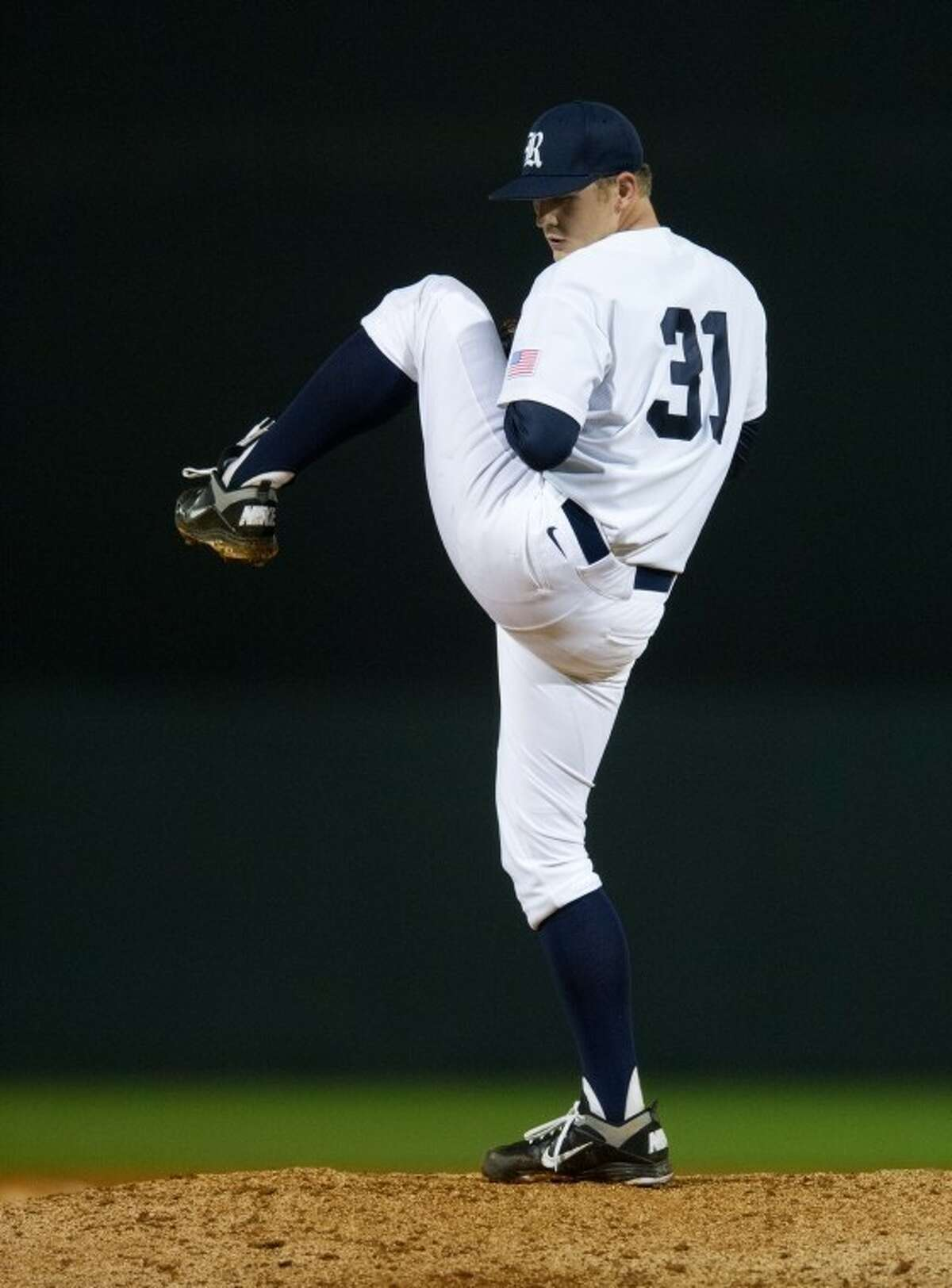 Rice junior reliever and Bellaire High School grad Tyler Duffey was selected by the Minnesota Twins in the fifth round of the 2012 MLB Draft. Duffey compiled a 1.93 ERA and seven saves in 51 1/3 innings this season.