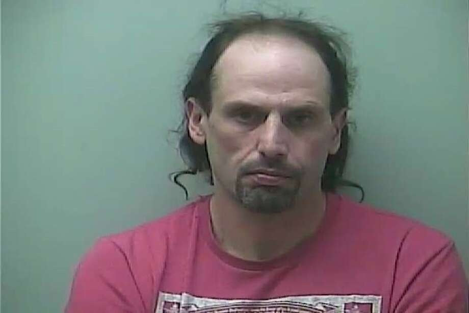 rhodes man gets prison in meth case midland daily news. Black Bedroom Furniture Sets. Home Design Ideas
