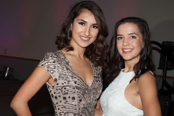 It was a roaring good time Saturday night, Sept. 24, 2016, for Woodlawn Theatre's annual Deco Gala at the University of the Incarnate Word's Rosenberg Skyroom.