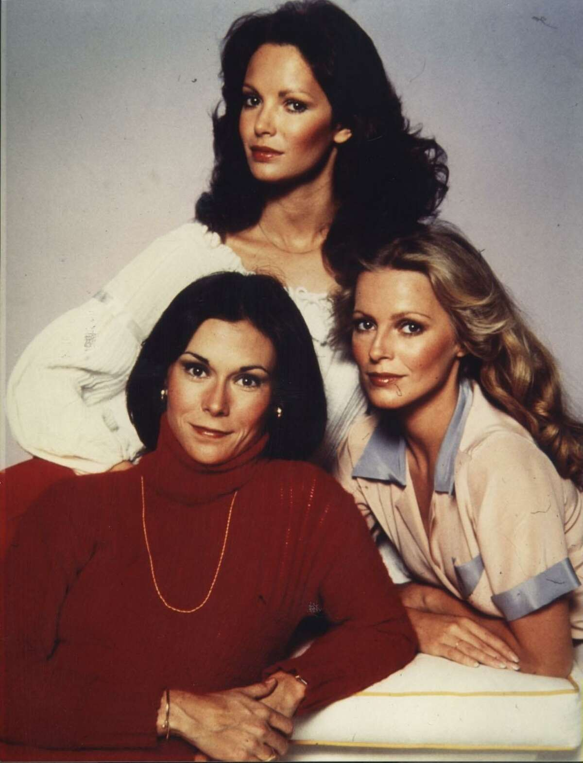 Cheryl Ladd with fellow