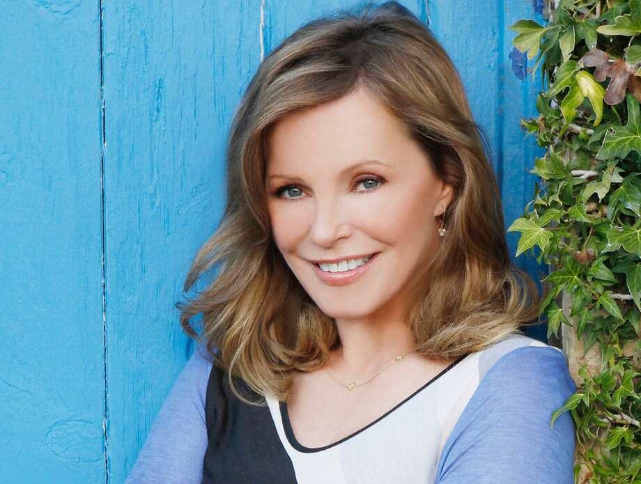 Actress Cheryl Ladd will be the grand marshal of the 2017 Ford Holiday River Parade. Photo: Courtesy Caroline Greyshock