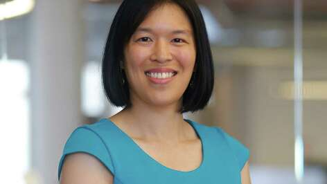 Edboard headshot of candidate Anne Sung Wednesday, Sept. 21, 2016 in Houston. ( Michael Ciaglo / Houston Chronicle )