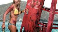 Advantage shark in taut thriller 'The Shallows' - Photo