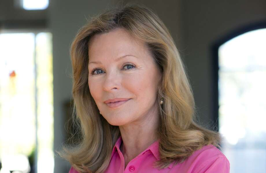 """Former """"Charlie's Angels"""" star Cheryl Ladd has never before attended the annual Ford Holiday River Parade. This year she'll ride the lead barge as the grand marshal. Photo: William Luther /San Antonio Express-News / © 2016 San Antonio Express-News"""