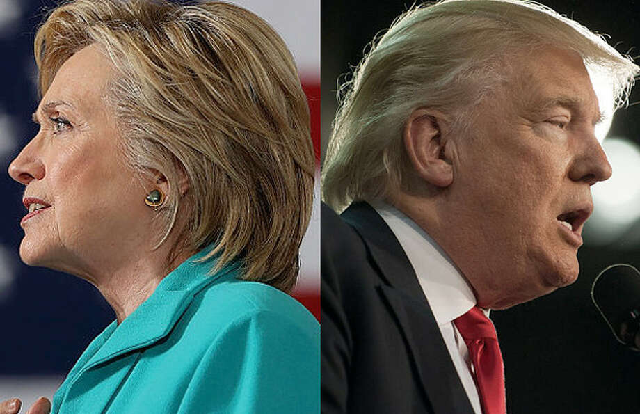 Hillary Clinton and Donald Trump face off on the debate stage Monday, September 26, 2016 and the showdown will air on CNN at 9 p.m. ET.The following Houston-area bars are hosting watch parties for the first presidential debate.