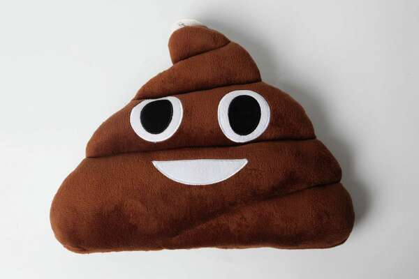 Emoji Expressions Plush Pillow ($4.82 at Walmart).