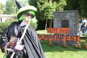 2016 Caseville PumpkinFest