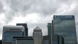 The CBI/PwC Financial Services Survey of 115 firms shows finance houses, building societies and investment firms reported the sharpest drops in optimism as uncertainty after the vote to leave the EU took hold. The results are important because so much of Britain's economy hinges on financial services — some 2 million people across the U.K. are directly or indirectly employed by the financial services sector.