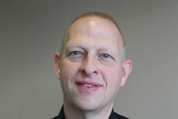 Liberty County Pct. 6 Constable John Joslin