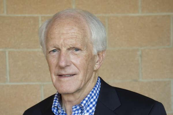 52 Faces of our Community honors Bob Rice. Thursday 07-14-16 Tim Fischer/Reporter-Telegram
