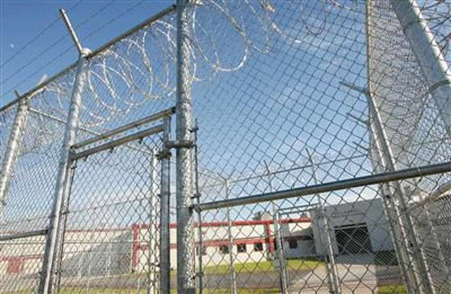 Two inmates have died recently in McLennan County jails. Photo: Waco Tribune-Herald,Waco,TX