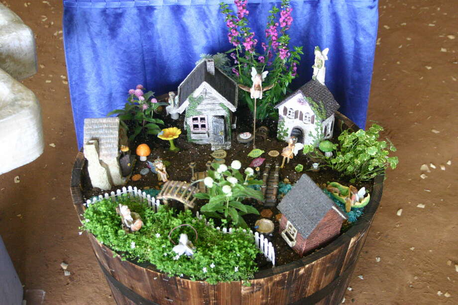 You don\'t have to believe in magic to have fairy gardens - Midland ...