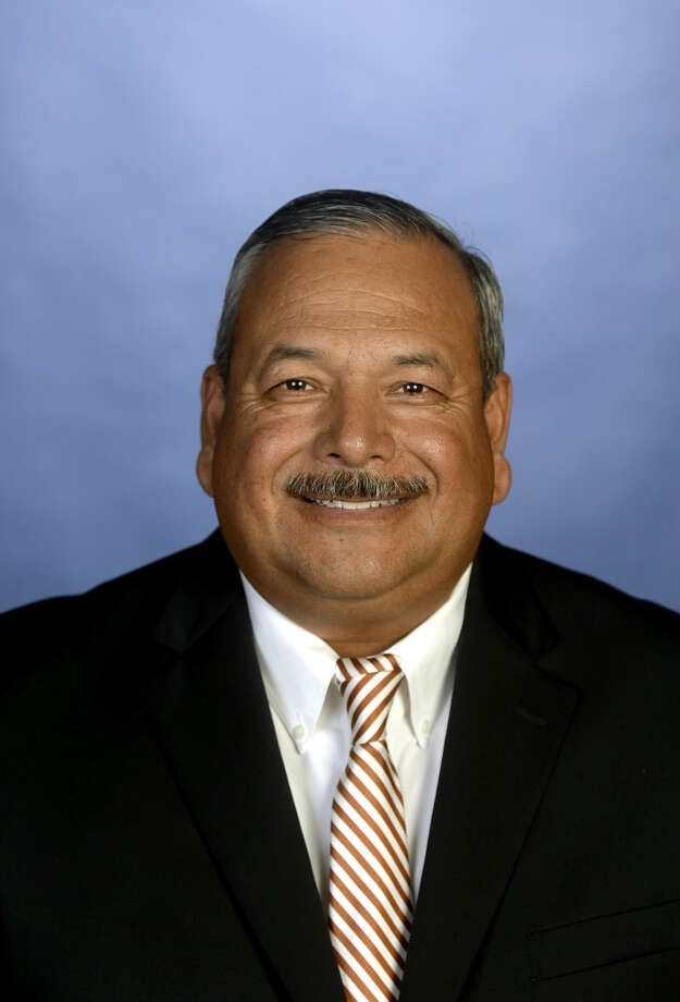 Robert Marquez is seeking another term in MISD District 2 Photo: James Durbin