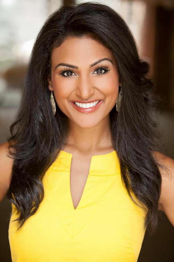 Miss America 2014 Nina Davuluri brings message of diversity to HAF ...