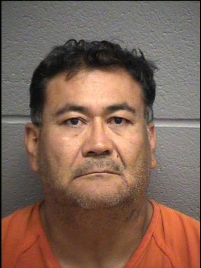 """Martin Luis Mungia, 53,man was arrested last month after allegedly running over a woman with a vehicle.Mungia was charged with a second-degree felony of aggravated assault with a deadly weapon on May 28. Bond information was not available on Tuesday.Police were called to the intersection of Downing Avenue and North Midland Drive in reference to a traffic incident. A woman was found on the passenger side of a pickup with a large wound on her left foot and blood on the vehicle's floor. An officer also observed she had large burns, most likely """"road rash,"""" according to the arrest affidavit.The driver, Mungia, said the woman jumped from the vehicle because she was mentally unstable. He was detained after witnesses said the woman was shoved, according to the affidavit.Mungia and the woman were arguing and he said she threatened to hit him with a rock if he did not pull over, according to the affidavit.The woman opened the door, held on to the outside of the pickup and jumped. She landed in the street and Mungia said he ran over her with the rear right tire, according to the affidavit.Two witnesses said the woman was hanging off the side of the truck. When the woman was attempting to get out of the vehicle, witnesses heard her scream for help and the sound of the engine accelerating. One witness saw the truck gain speed, according to the affidavit.The woman attempted to run while holding on to the truck, but could not hold on and fell. The rear right tire ran over part of her body, according to the affidavit.If found guilty of a second-degree felony, Mungia could face up to 20 years in prison."""
