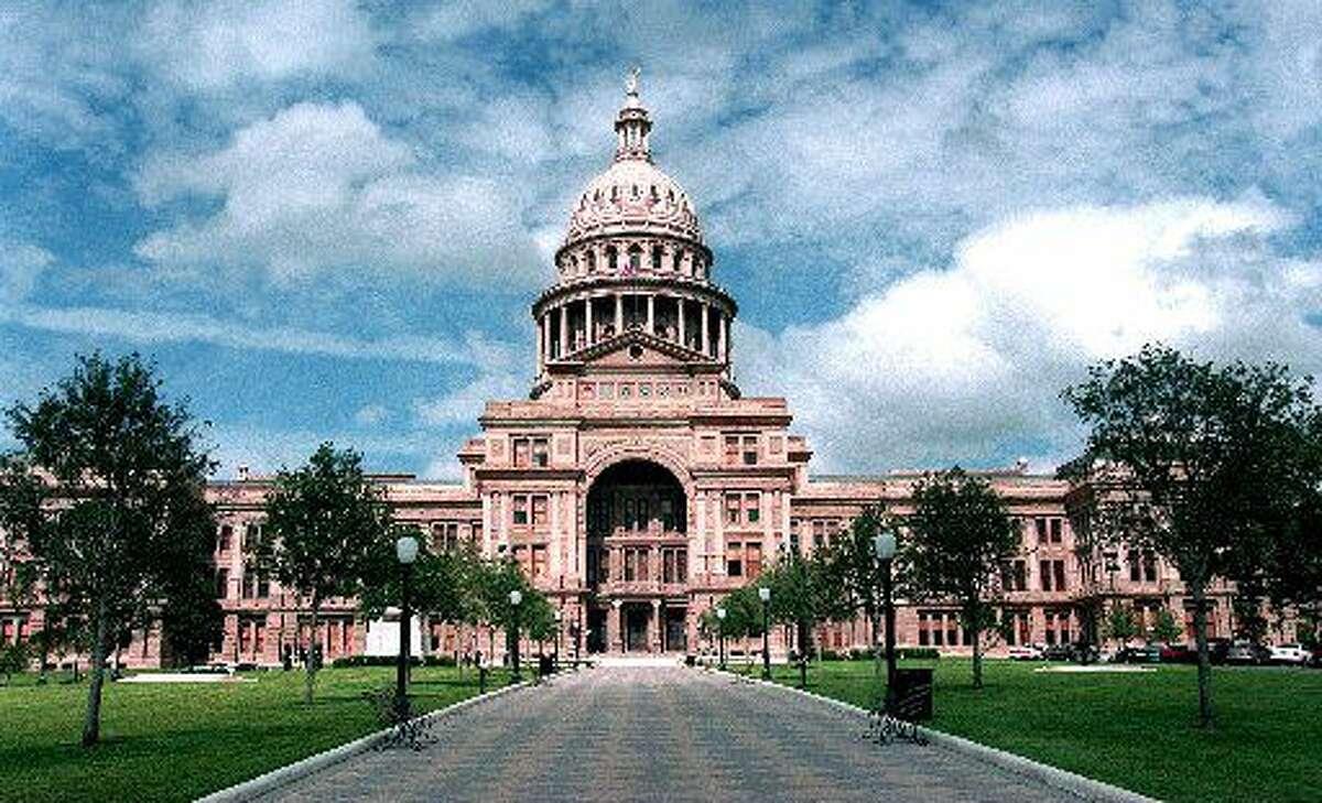 TexasStateCapitolin Austin.