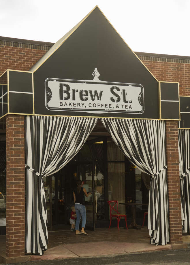 The Midland City Council on Tuesday approved an alcohol permit that will allow Brew St., located at 4610 N. Garfield St. in north Midland, to serve alcohol extra hours on Monday through Wednesday and to serve on Sunday. Photo: Tim Fischer