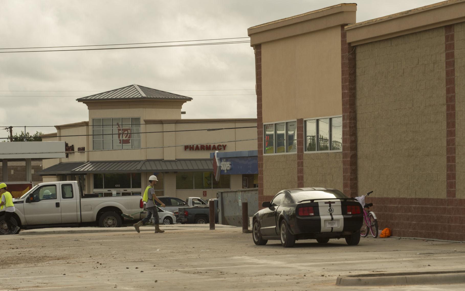 Why is CVS building so close to Walgreens? - Midland Reporter-Telegram