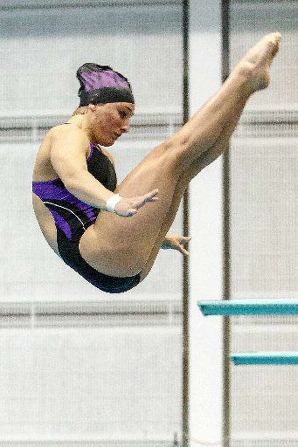 Diving James Grateful To Be Back Competing At Olympic Trials Midland Reporter Telegram
