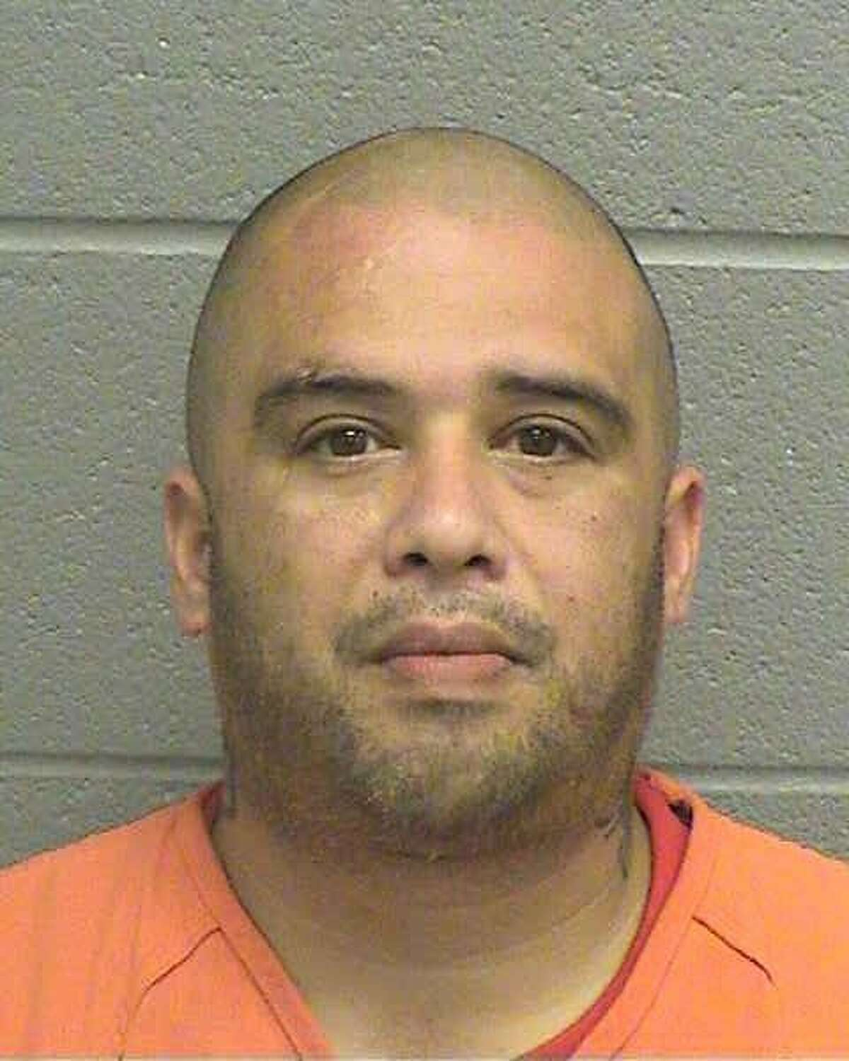 Juan Gonzales Jr. pleaded guilty to an indictment and had requested the jury-assessed punishment, she said.