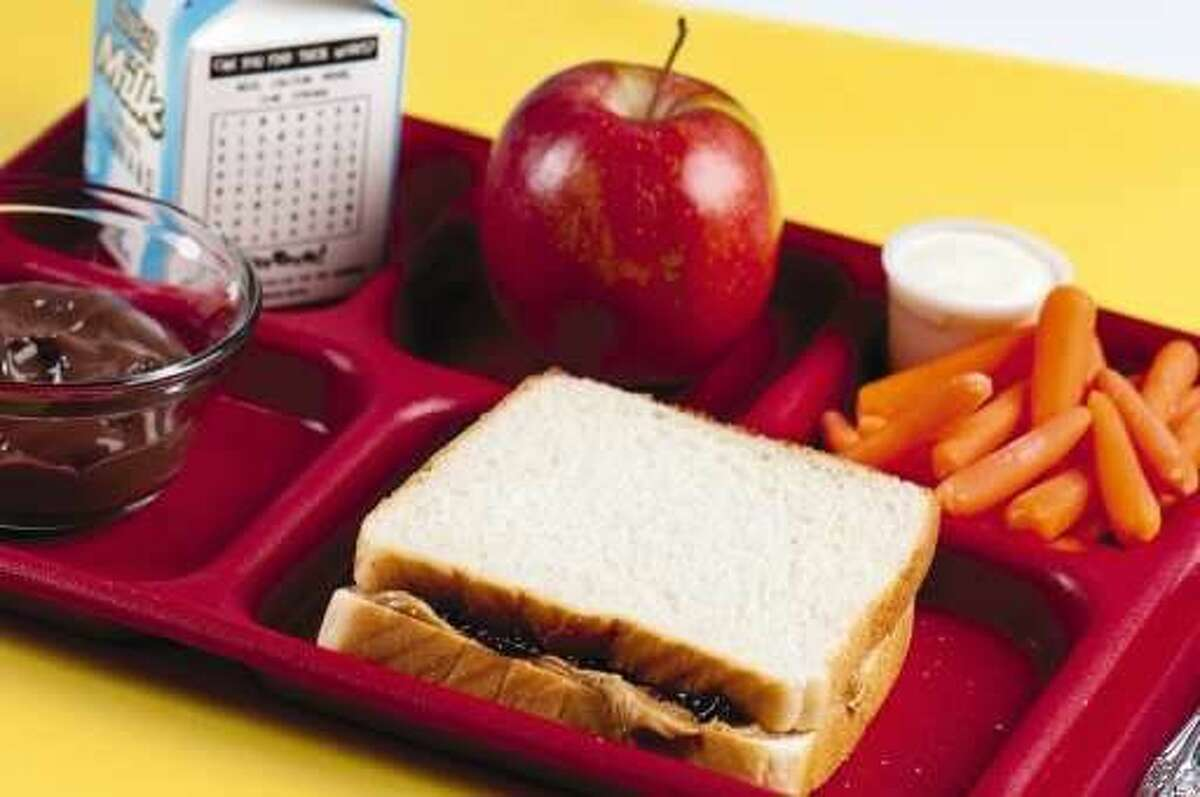 everal Norwalkschoolsrecognized by the USDA for revampingschoollunches.