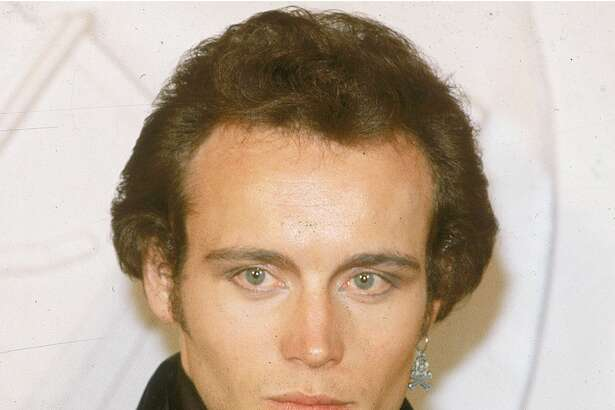 FILE--Singer Adam Ant poses at the Grammy Awards in Los Angeles, Calif., in this Feb. 24, 1982, file photo.  Ant, the flamboyant pop singer who scored hits in the 1980s, has been committed to a London psychiatric hospital after being arrested for firearms offenses, police said Wednesday, Jan. 16, 2002. (AP Photo/Doug Pizac, File).     HOUCHRON CAPTION (01/17/2002):  Ant (1982).   HOUCHRON CAPTION  (05/26/2002-2-STAR):  Ant.