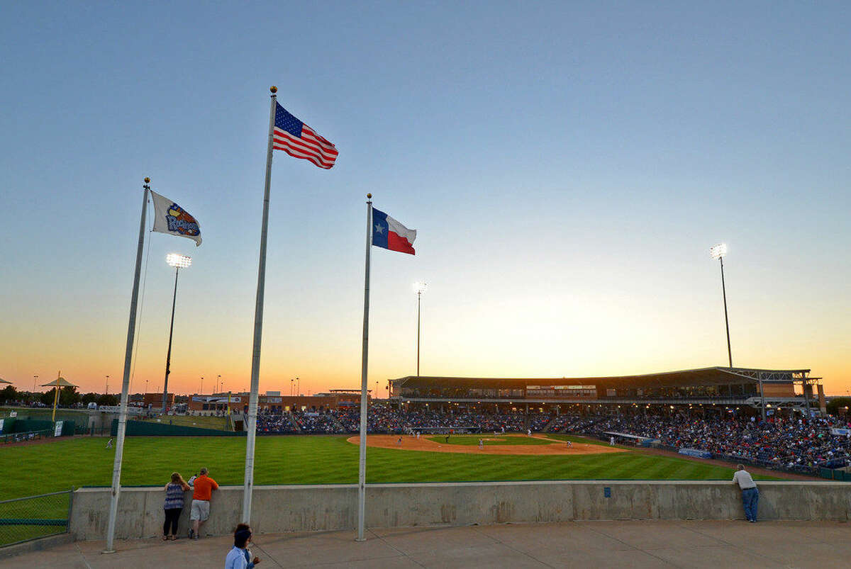 The Midland RockHounds will support the West Texas Food Bank during Hunger Action Month.