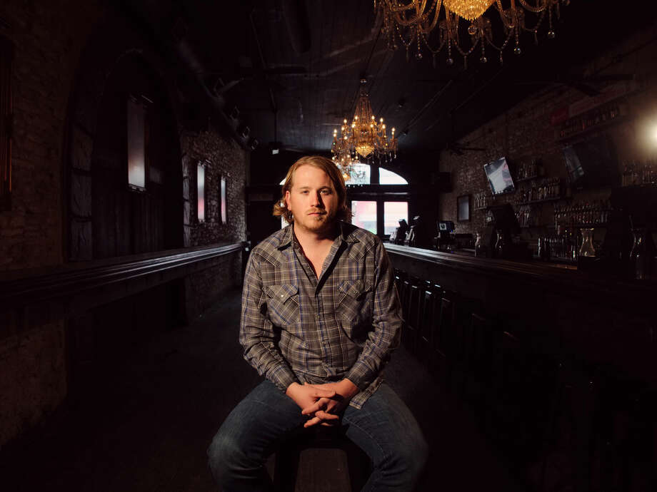 Texas Country favorite William Clark Green will be performing at the Boomtown Bash Friday at the Horseshoe Pavilion.