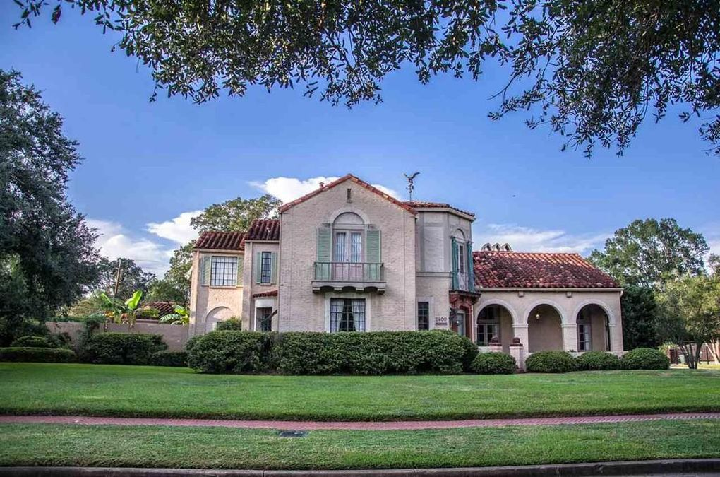 Homes For Sale In Beaumont 39 S Historic Old Town