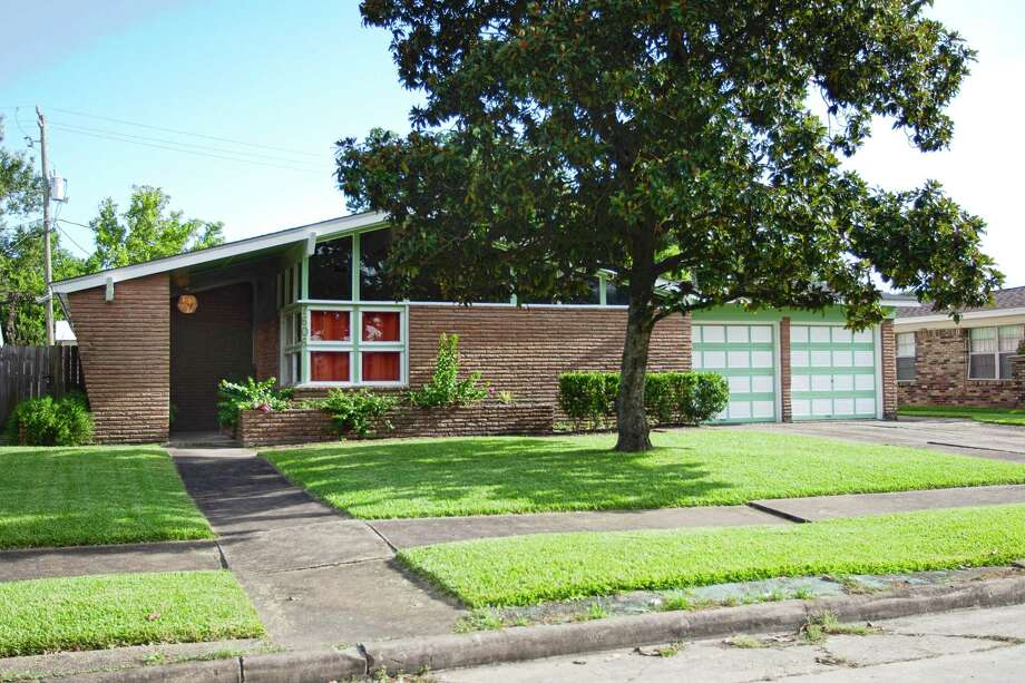 How Can We Save Houston 39 S Midcentury Modern Neighborhoods
