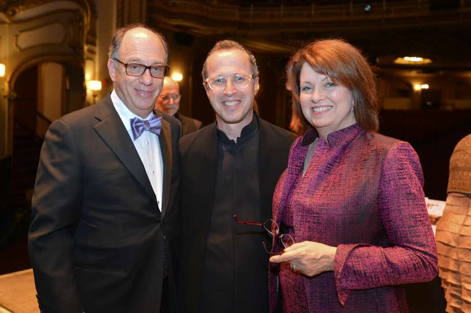 Were you Seen at the Albany Symphony Orchestra's Opening Night Gala at the Palace Theatre in Albany on Saturday, Sept. 24, 2016? Photo: Albany Symphony Orchestra