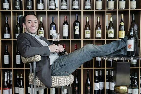 Triniti sommelier Rick Stiles recommends the 2012 Valdicava Rosso di Montalcino.