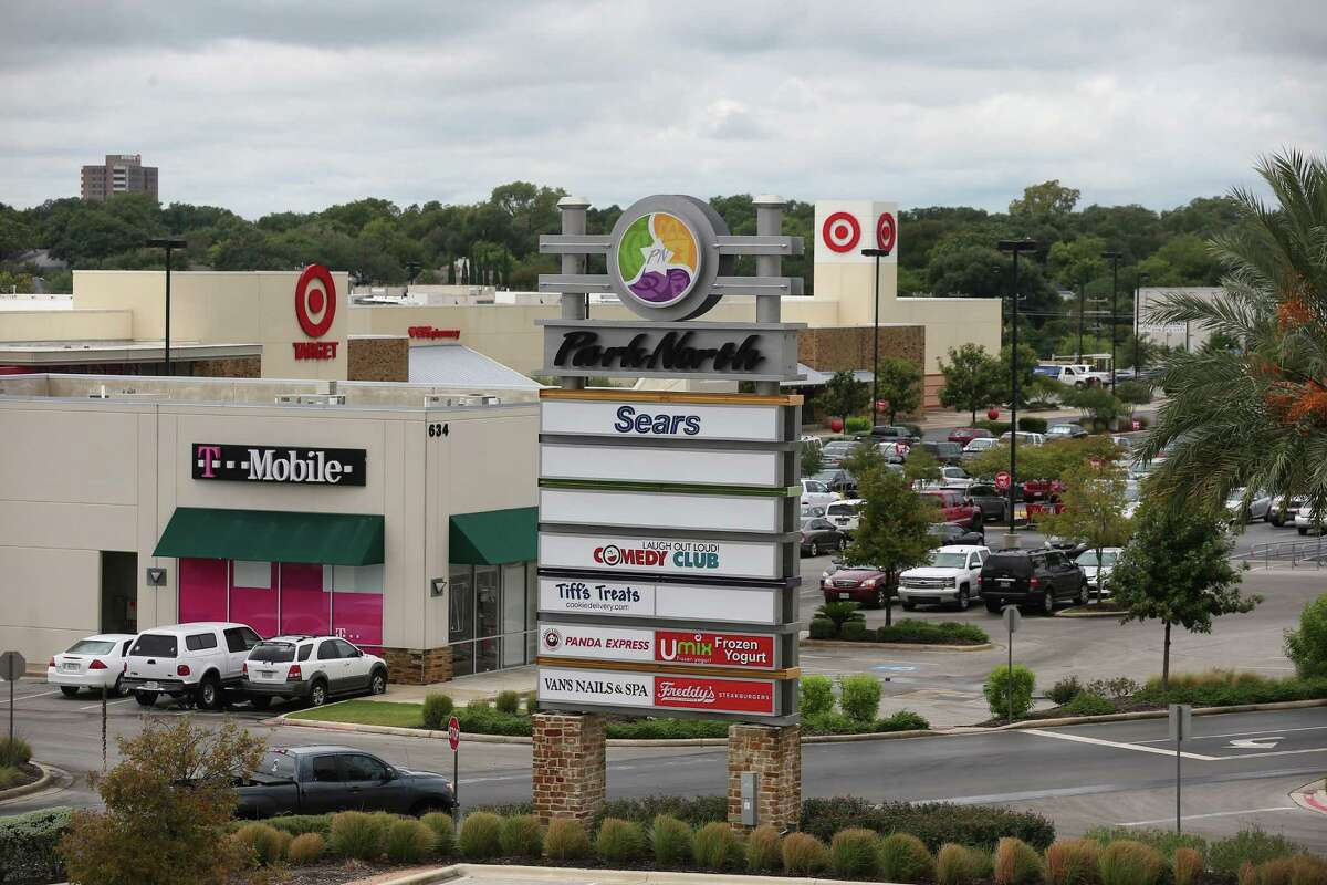 Florida investment firm Sterling Organization bought most of the Park North shopping center last week.