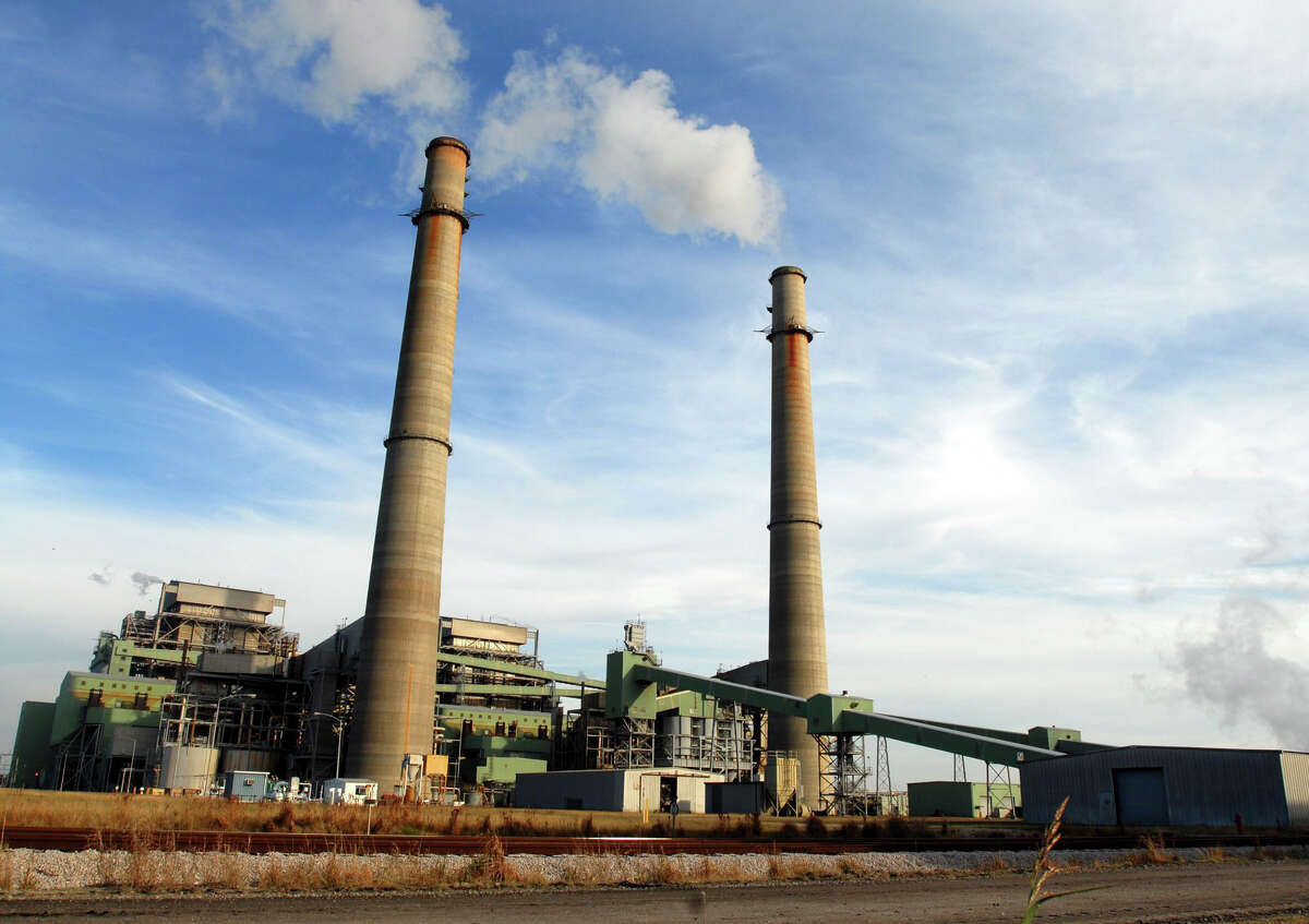 An NRG Energy power plant is close to Jewett. Westmoreland Coal Co. says it will close its Jewett Mine in Texas because NRG prefers Wyoming coal.