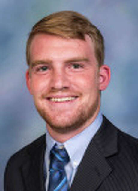 Zach Wright  Rice football  2016 school photo