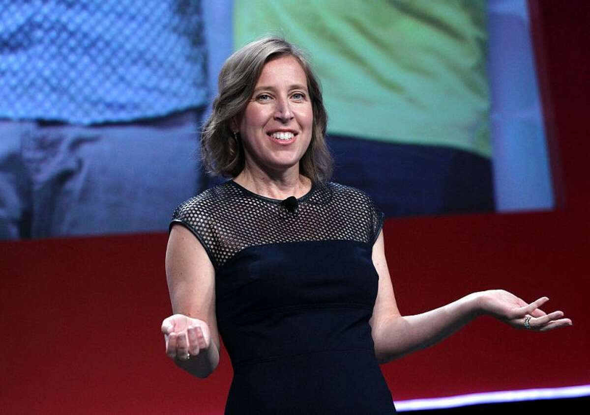 Susan Wojcicki, 48 Net worth: $410 million Wojcicki was Google's 16th employee, according to Forbes. She is the current CEO of YouTube.