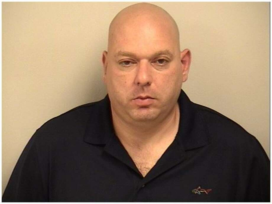Police: Watertown man harassed former business partner