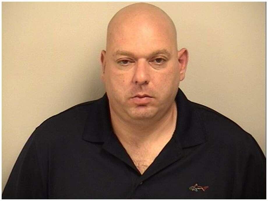 Police: Watertown man harassed former business partner - Westport News