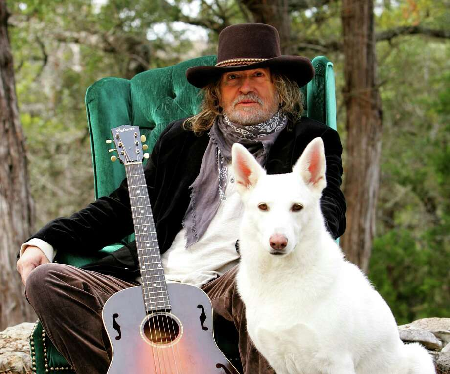 Country Music Star Ray Wylie Hubbard durring a photo session on December 21, 2009 in Austin, Texas.  (Photo by Jay West/WireImage) Photo: Jay West, Contributor / WireImage / 2009 Jay West