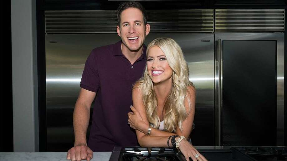 f54f5316182900 HGTV s  Flip or Flop  stars Tarek and Christina El Moussa announce  separation after altercation