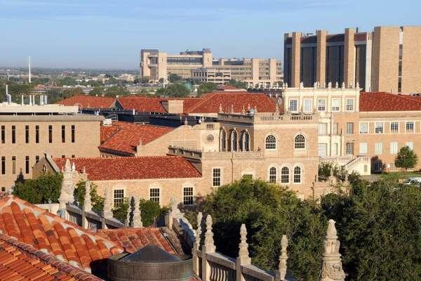 6. Lubbock, Texas