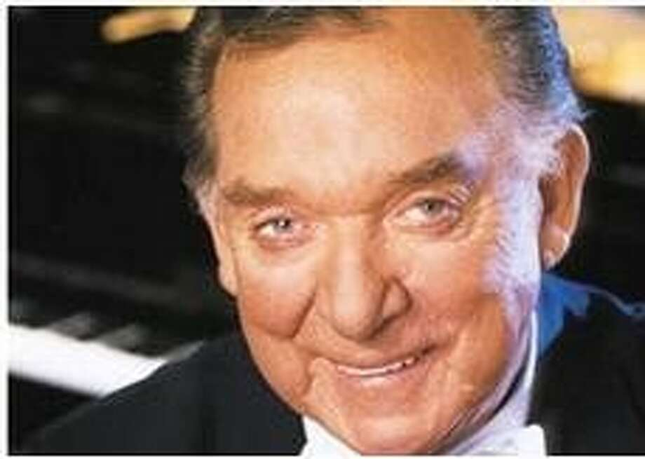 Ray Price Photo: Submitted